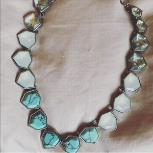 Chloe and Isabel Collar Necklace